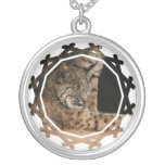 Bobcat Necklace