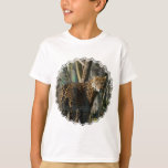 Jaguar Photo Kid's T-Shirt