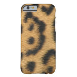 Panther Barely There iPhone 6 Case