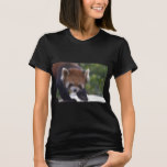 Prowling Red Panda T-Shirt