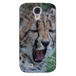 Sleepy Cheetah Cub Samsung S4 Case